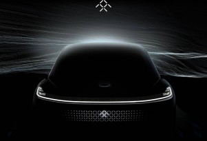 Faraday Future falls further: two execs depart, CES car still due