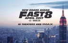 Vin Diesel Teases 'Fast 8' Movie Set In New York