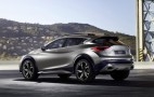 Infiniti Releases Second Teaser For QX30 Concept Debuting At Geneva Motor Show