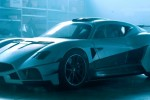 Mazzanti's new supercar revealed as 1,000-hp Evantra Millecavalli in latest teaser