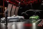 Mercedes-AMG teases hypercar