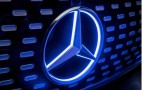 More Teasers Released For Mercedes Concept Debuting At 2015 CES