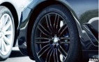 New BMW 5-Series to be unveiled October 13