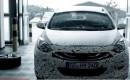 Teaser for new Hyundai i30 N