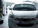 Teaser for new Hyundai i30 N