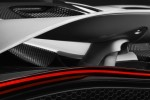 McLaren 650S replacement to double aerodynamic efficiency