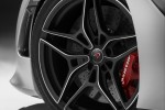 McLaren 650S replacement's stopping power on par with P1 hypercar