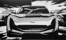 TVR sports car teased ahead of 2017 Goodwood Revival reveal