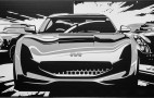 TVR teases new sports car, Griffith name mooted