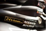 Teaser for Nissan's 2014 'Garage 56' Le Mans entry