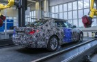 BMW to outsource some 5-Series production to Magna Steyr