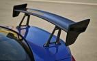 New Subaru STI offering teased