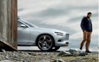 Volvo Teases New Concept XC Coupe Ahead Of Detroit Auto Show: Video