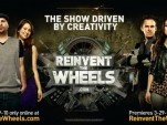 Teaser image for Scion's 'Reinvent the Wheels' campaign