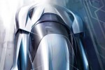 NextEV teases 1,000-horsepower electric supercar