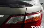 TMG Teases Lexus LS-Based TS-650 Prototype Ahead Of Essen Debut
