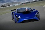 Italdesign founder to help shape China's Techrules supercar