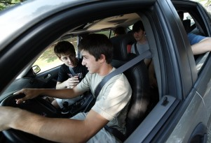 Head Injuries The Most Common In Teen Vehicle Crashes, Report