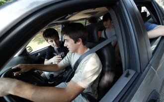 It's Teen Driver Safety Week--Do You Know How Your Kids Are Driving?