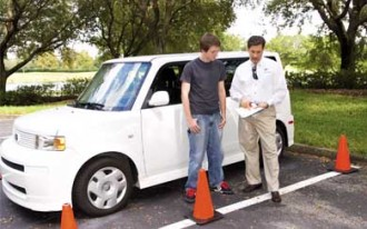 What's The Best Place For Your Teen To Learn How To Drive?