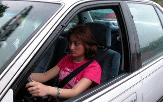 "One in Three Teens ""Just Not Interested"" In Driving: AAA"