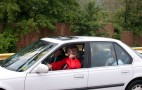 Teen Drivers More At Risk With Other Teens In The Car
