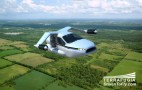 Terrafugia Already Planning Second Flying Car: Video