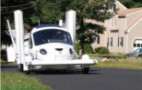 Flying Car Gets FAA Approval