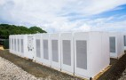3 California battery storage sites come online, one from Tesla