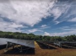 Tesla and SolarCity Ta'u renewable energy project screenshot