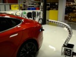 Tesla automated charging-station prototype video screencap