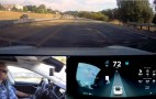 Tesla Owners Begin Posting Autopilot Videos