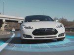 Tesla Autopilot investigation closed by NHTSA, will continue to monitor