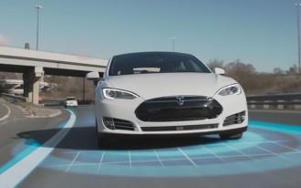 Germany tells Tesla: stop calling it 'Autopilot'