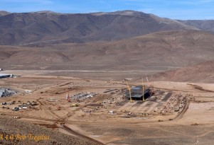 Tesla Gigafactory Spending: So Far, $50 Million-Plus--And Much More To Come