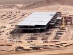 Tesla Adds Nevada Land; Will Gigafactory Be Planet's Biggest Building?