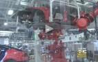 Inside Tesla's Fremont Electric-Car Plant: How Model S, Model X Are Built (Video)