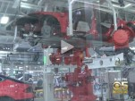 Inside Tesla's Fremont Electric-Car Plant: How Model S, Model X Are Built (Video)