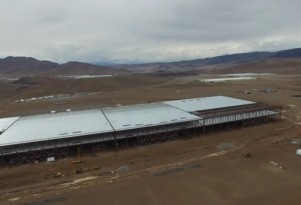 Tesla Gigafactory Spurs Lithium Producers To Boost Output For Batteries