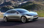 Tesla Model 3 pre-orders approach 400,000