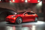 Tesla Model 3 leaked data suggests 0-60 time of 5.6 seconds