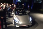 Tesla Model 3 timing confirmed: first cars in July, 5K a week by next year