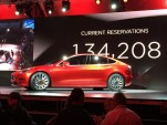 Does Tesla have plant, permits to build 500,000 electric cars a year?