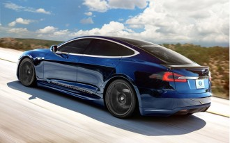 Tesla Model S Now Comes With Titanium Shield To Ward Off Pesky Fires