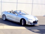 UPDATE: First Tesla Model S Convertible (Video) Went Up For Sale On eBay