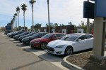 Tesla to double global Supercharger fast-charging network this year, it says