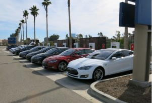 Why the Tesla Model S became America's 'most-loved vehicle'