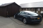 Tesla Model S Cross-Country Trip, Without (Many) Superchargers: Days 4-7