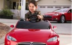Radio Flyer Makes A Tesla Model S For Kids: Video