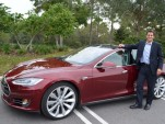How Far Will A Tesla Model S Go? One Owner Did 405 Miles